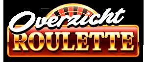 Roulette Overzicht
