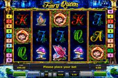 fairy-queen-novomatic-logo