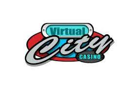 Virtual City logo
