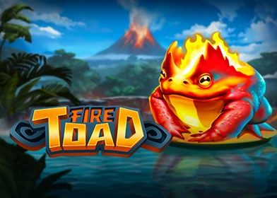 Fire Toad logo